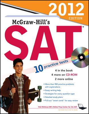 McGraw-Hill's SAT - Black, Christopher, and Anestis, Mark