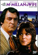 McMillan and Wife: Season 03 -