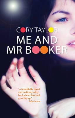 Me and Mr Booker - Taylor, Cory