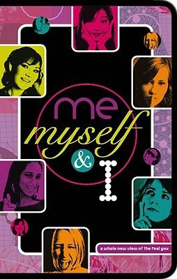 Me Myself & I - Bugbird, Tim, and Simpson, Annie (Designer)