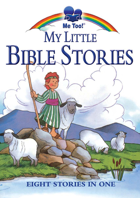 Me Too! My Little Bible Stories - McFetridge Britt, Stephanie