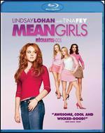 Mean Girls [Blu-ray]
