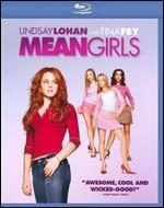 Mean Girls [WS] [With Footloose Movie Cash] [Blu-ray]