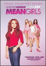 Mean Girls [WS] [With Footloose Movie Cash]