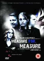 Measure for Measure - Desmond Davis