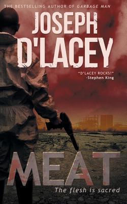 Meat - D'Lacey, Joseph
