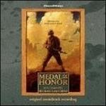 Medal of Honor [Original Game Soundtrack] - Michael Giacchino