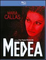 Medea [Blu-ray]