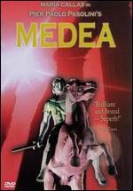 Medea - Pier Paolo Pasolini