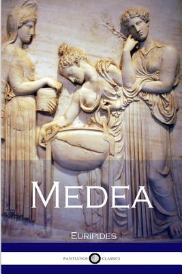Medea - Euripides, Euripides