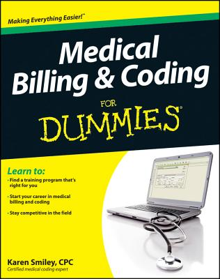 Medical billing and coding books