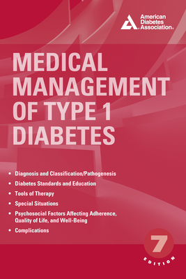Medical Management of Type 1 Diabetes - Low Wang, Cecilia C (Editor), and Shah, Avni C (Editor)