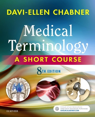 Medical terminology a short course book by davi ellen chabner 9 browse related subjects fandeluxe Choice Image