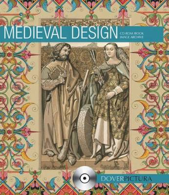 Medieval Design - Gloria, Luisa (Selected by), and Weller, Alan (Selected by)