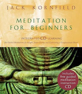 Meditation For Beginners - Kornfield, Jack