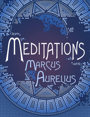 Meditations - Aurelius, Marcus, and Baumann, Pierre (Introduction by)