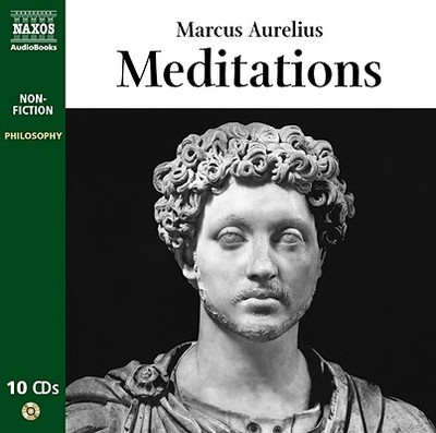 Meditations - Aurelius, Marcus, and Steen, Duncan (Read by)