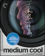Medium Cool [Criterion Collection] [Blu-ray]