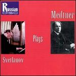 Medtner: Piano Works