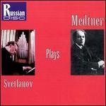 Medtner: Piano Works