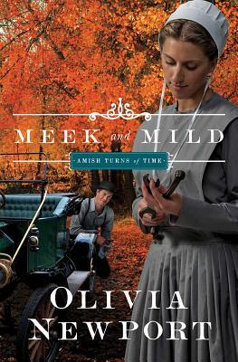 Meek and Mild - Newport, Olivia
