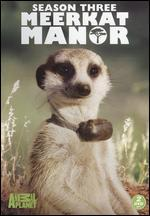 Meerkat Manor: Season 03