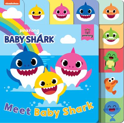 Meet Baby Shark - Pinkfong