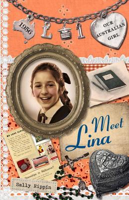 Meet Lina - Rippin, Sally