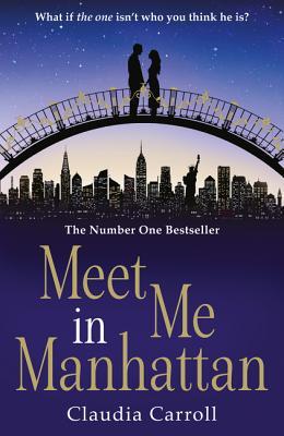 Meet Me In Manhattan - Carroll, Claudia