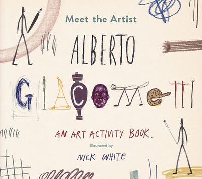 Meet the Artist: Alberto Giacometti -