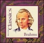 Meet the Classics: Brahms