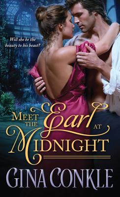 Meet the Earl at Midnight - Conkle, Gina