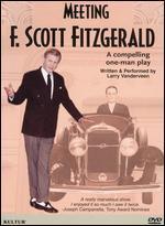 Meeting F. Scott Fitzgerald