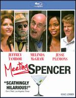 Meeting Spencer [Blu-ray] - Malcolm Mowbray