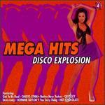 Mega Hits: Disco Explosion, Vol. 4