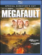 Megafault [Blu-ray] - David Michael Latt