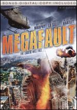 Megafault [Includes Digital Copy] - David Michael Latt