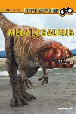 Megalosaurus - Lee, Sally