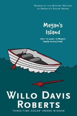 Megan's Island - Roberts, Willo Davis