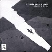 Melancholy Grace - Jean Rondeau (harpsichord)