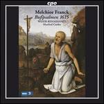Melchior Franck: Bußpsalmen 1615