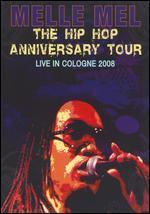 Melle Mel: The Hip Hop Anniversary Tour - Live in Cologne 2008