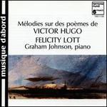 Melodies sur des poemes de Victor Hugo