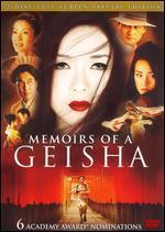 Memoirs of a Geisha [P&S] [2 Discs]