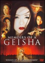 Memoirs of a Geisha [WS]