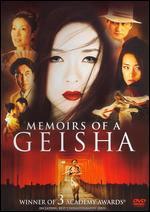Memoirs of a Geisha [WS]