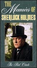 Memoirs of Sherlock Holmes: The Red Circle - Sarah Hellings