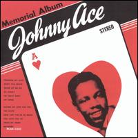 Memorial Album - Johnny Ace