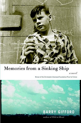 Memories from a Sinking Ship - Gifford, Barry
