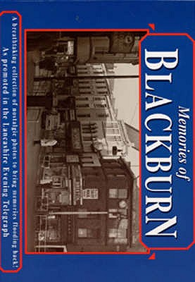 Memories of Blackburn -